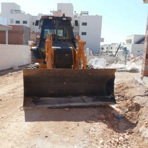 Excavaciones superficiales