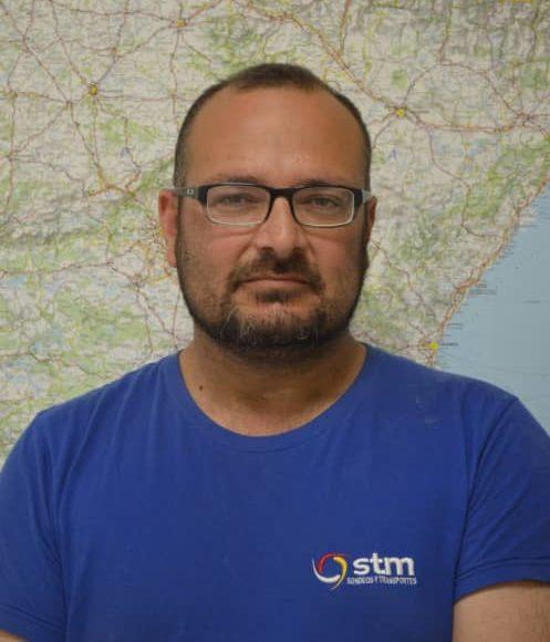 Agustín López